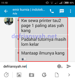 Testi Private SEO 1