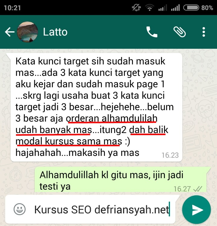 New Testi Private SEO 2