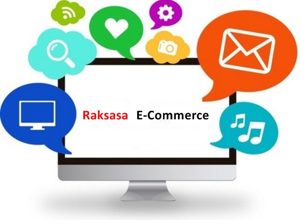 Raksasa E-Commerce