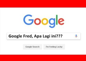 Update Algoritma Google Fred