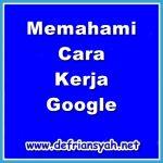 Cara Kerja Google
