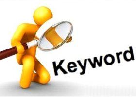 Riset Jumlah Pencarian Keyword