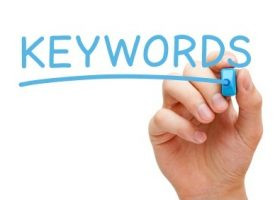 Seleksi Keyword