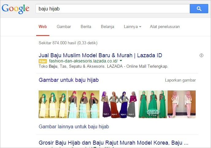 Belajar SEO On Page Optimasi Gambar