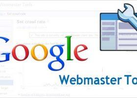Cara Medaftarkan Website ke Google Webmaster Tools