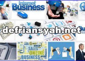 Cara Bisnis Online Untuk Pemula