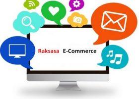 Raksasa E-Commerce