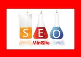 SEO Minisite