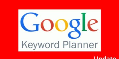 Perubahan Google Keyword Planner
