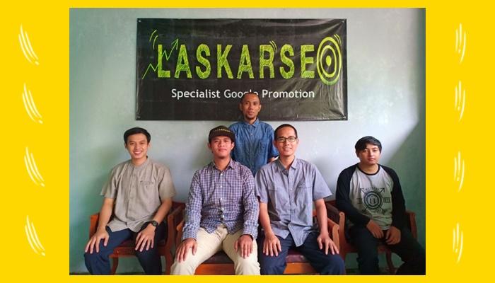 Master SEO Indonesia Terbaik