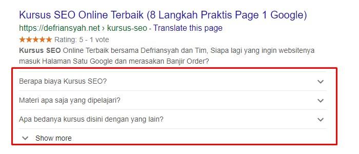 FAQ-di-Halaman-Pencarian-Google