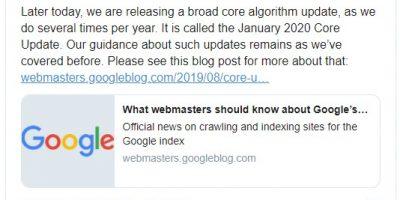 Update-Algoritma-Google-januari-2020