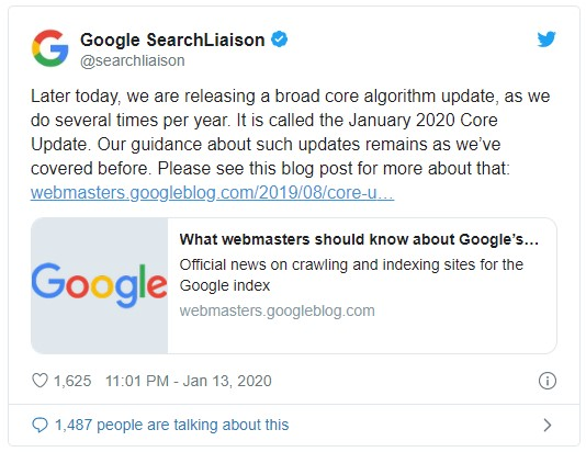 Update-Algoritma-Google-januari-2020