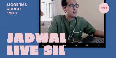 Jadwal Live SIL eps 1