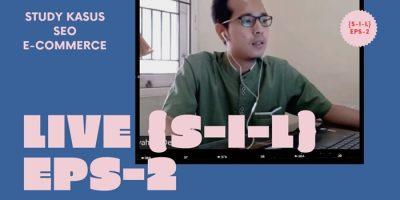 Study Kasus SEO E-Commerce